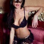 Фото проститутки СПб по имени Виолетта