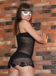 Фото проститутки СПб по имени Ольга +7(931)537-59-57