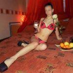 Фото проститутки СПб по имени Маргарита