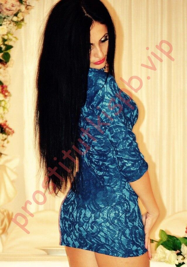 Фото проститутки СПб по имени Алина +7(921)313-72-07