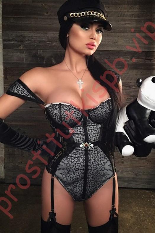 Фото проститутки СПб по имени Жанна +7(921)645-23-34
