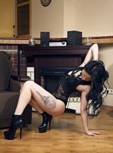 Фото проститутки СПб по имени Соня +7(921)416-01-70