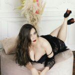 Фото девушки Оля